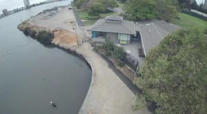 Aerial Real Estate Video in California